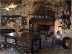 La cuisine du Château de Cassaigne