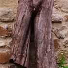 La culotte de bois.....