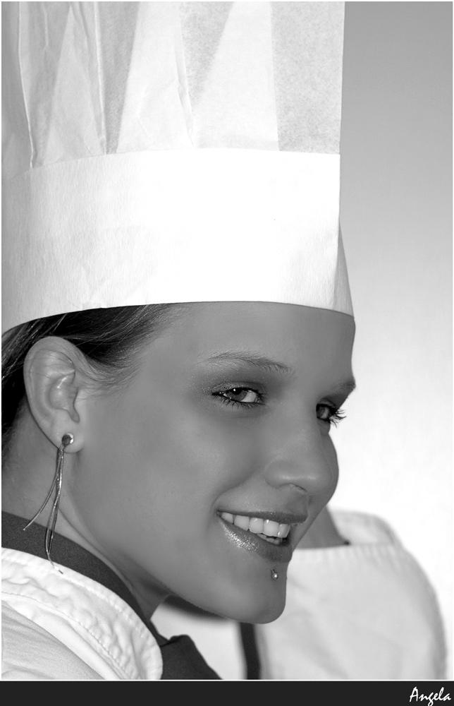 La cuoca