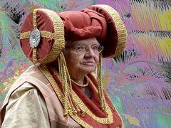 La Dama de Elche.