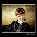 la dama di venezia