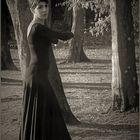 la danse de la sorcière...