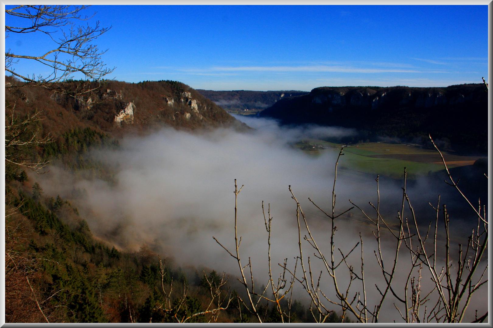La Danube