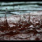 La danza della pioggia