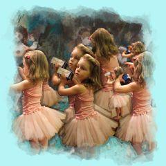 La danzarina 1