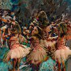 La danzarina 2