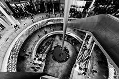 La defense - Shoppingparadies
