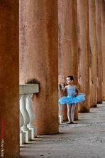 La dolce ballerina II
