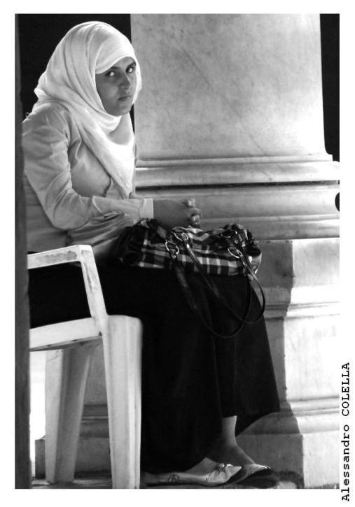 La Donna Egiziana