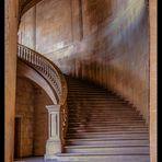 La escalera del emperador