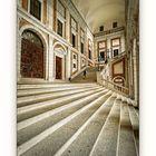 La escalinata (para Josep Costart)