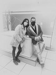 La espera para casarse en pandemia