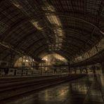 """""""La estación de Francia"""" ll"""