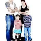 La Familia oder  The Adams Family
