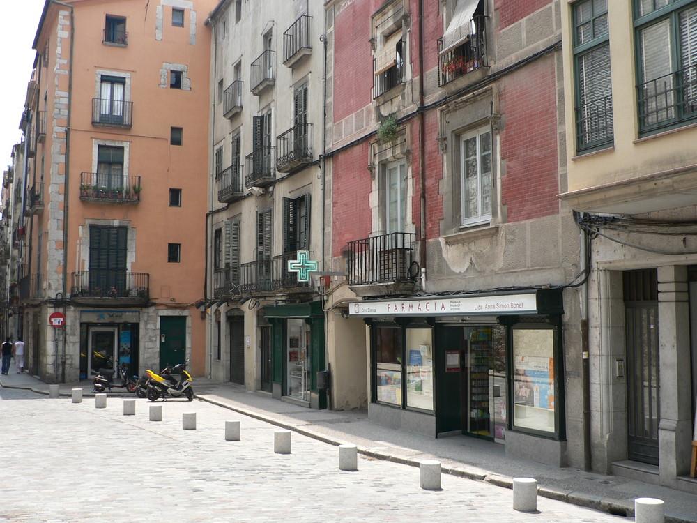 La Farmacia en Girona - maja tam dobre tabletki na zgage:)