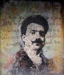 La Felicità nei Graffiti e Murales di Roma