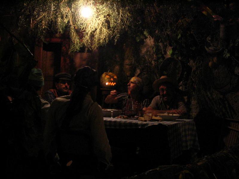 la festa della lucerna..sommavesuviana