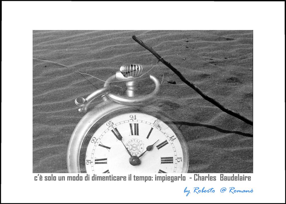 la filosofia del tempo