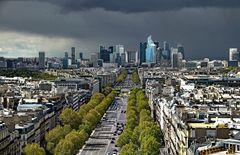 La fin de Paris II