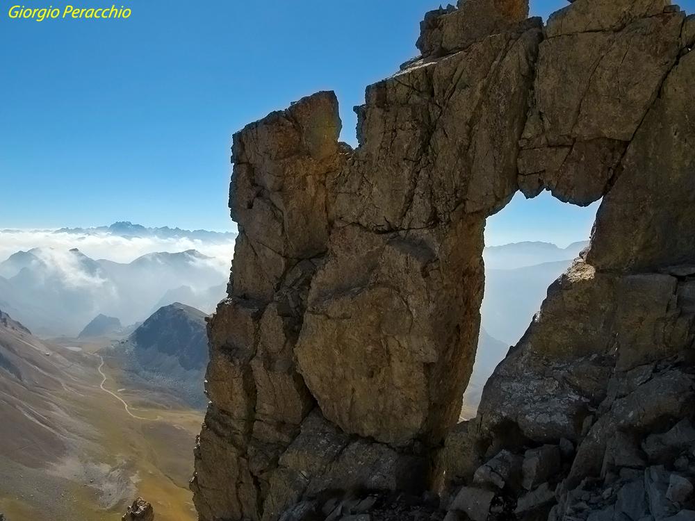 La finestra sul mondo foto immagini paesaggi montagna - Finestra sul mondo ...