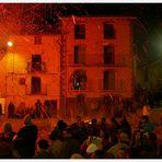 La Foguera - The Bonfire