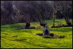 La Fontaine Saint Eloi