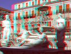 La Fontana di Piazza Pretoria in Palermo