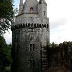 La forteresse de Largoët