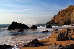La forza dell'Oceano - Portogallo 2012