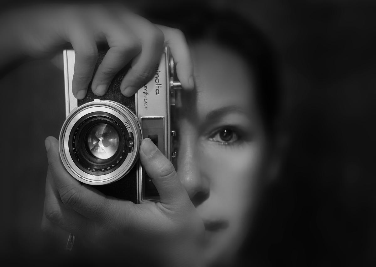 """""""La fotógrafa"""""""