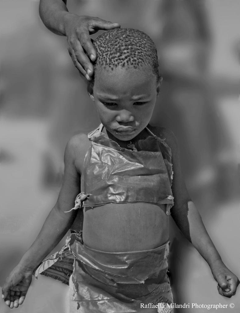 La fotografia come strumento umanitario nel multireportage di Raffaella Milandri