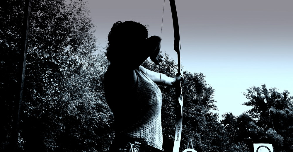 La freccia correrà .......