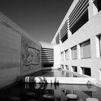 La Fundació Pilar i Joan Miró a Mallorca
