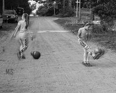 La futura Messi