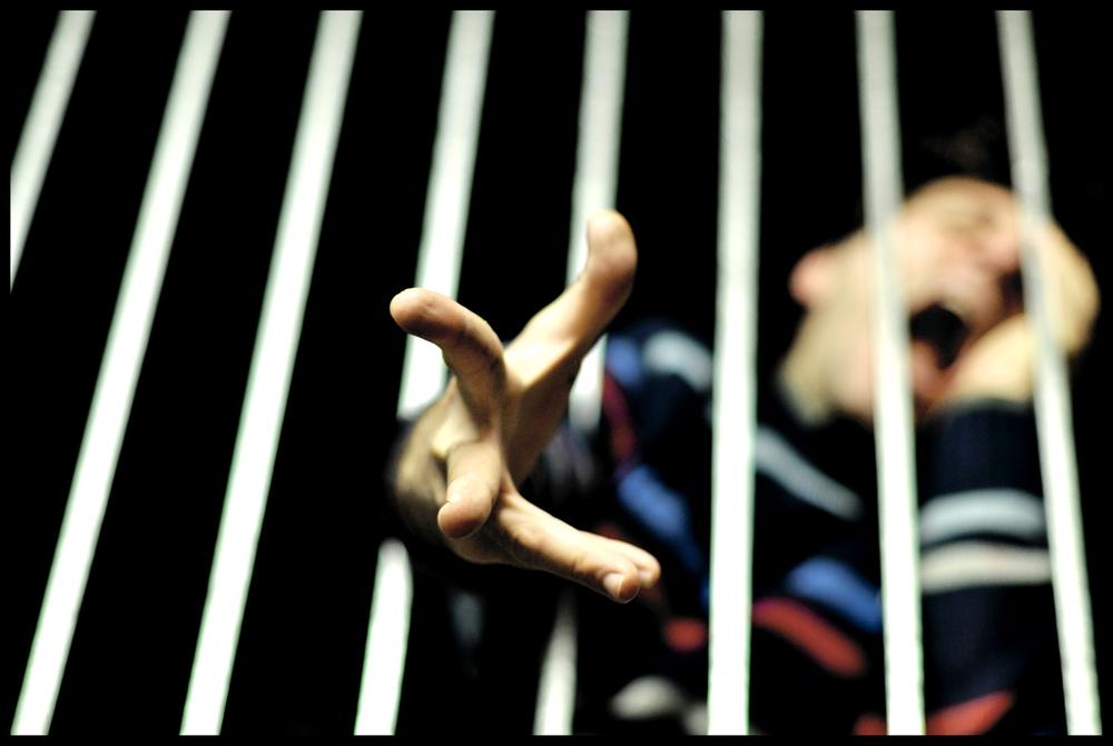 La gabbia ovvero il supplizio del limite