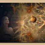 """ La galaxie des rêves """