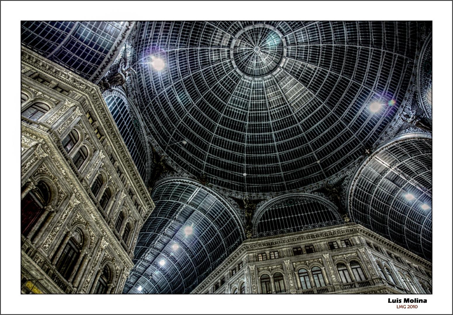La Galeria di Napoli