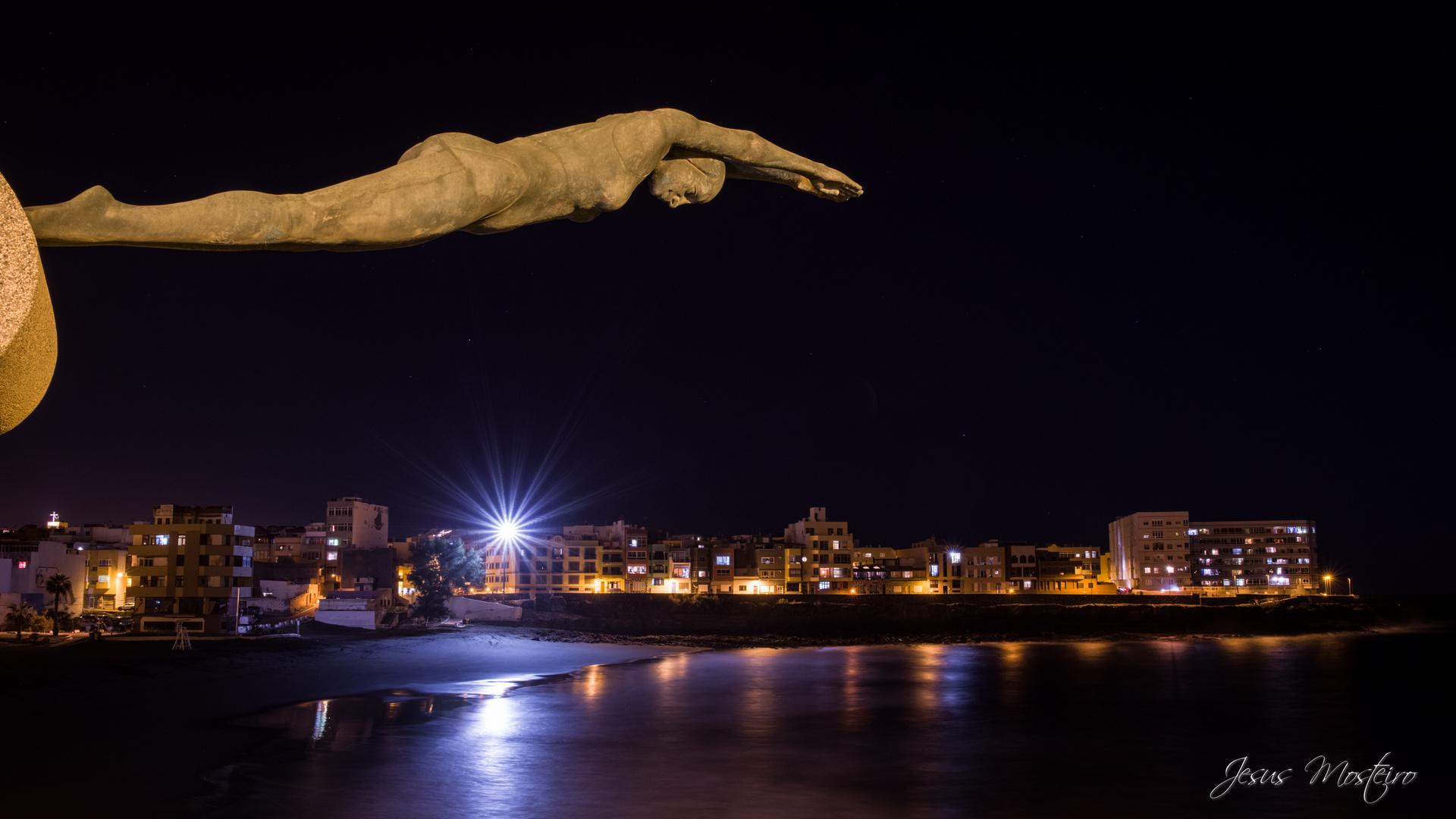 La Garita, Gran Canaria