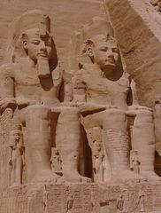 la gloire de l egypte ancienne, ramses II