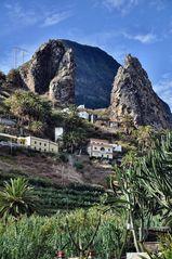 La Gomera -- Hermigua