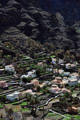 La Gomera - Valle Gran Rey