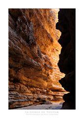 La Gorge de Touhak