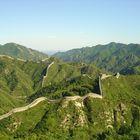 La Gran Muralla / The Great Wall.