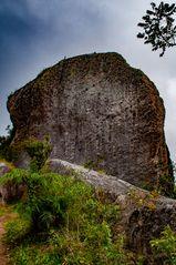 La Gran Piedra (The Big Rock)