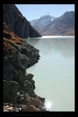 La Grande Dixence - Suisse - Valais - 2010 - 02
