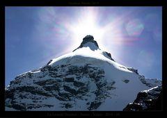 La Grande Dixence - Suisse - Valais - 2010 - 06