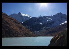 La Grande Dixence - Suisse - Valais - 2010 - 07