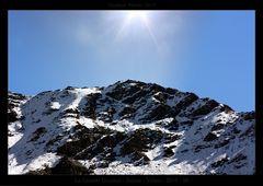 La Grande Dixence - Suisse - Valais - 2010 - 08