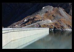 La Grande Dixence - Suisse - Valais - 2010 - 10
