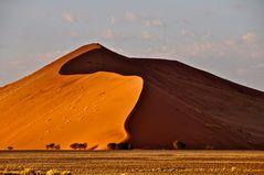 La grande duna